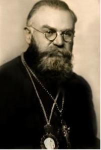 biskup Gorazd
