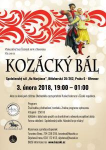 2018 02 03 Kozacky bal cz