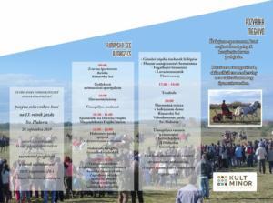 1 2019-09-27 29 plakat Hubertovska jizda