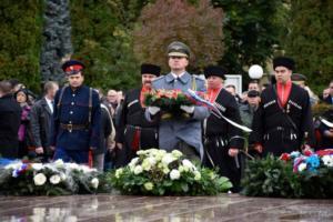 2019-10-06 75vyroci Dukla_Svidnik_Slovensko