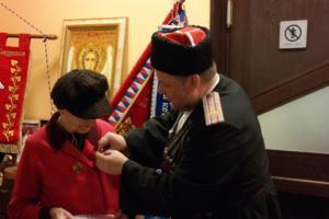 2015-11-21 Kozacka prisaha chram sv Arch Michaela v Praze 3